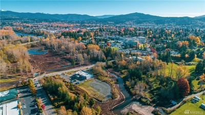 Bellingham Residential Lots & Land For Sale: 2500 Squalicum Pkwy #103