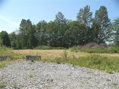 Mount Vernon Residential Lots & Land For Sale: Buck Wy