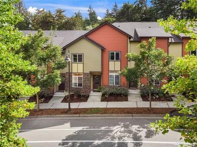 Issaquah WA Single Family Home For Sale: $519,700