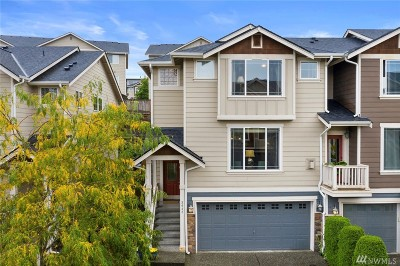 Everett Condo/Townhouse For Sale: 3042 Belmonte Lane