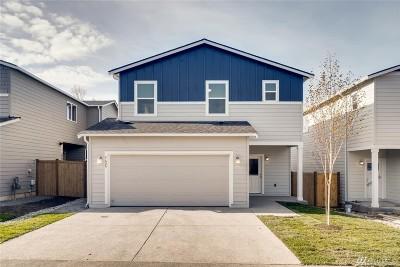 Marysville Single Family Home For Sale: 5719 87th Ave NE