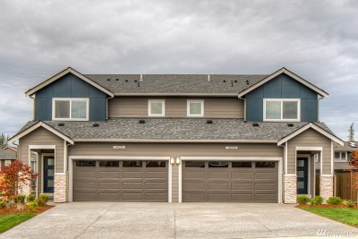 Snohomish Condo/Townhouse For Sale: 14018 44th Dr SE #B 502