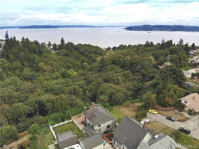 Pierce County Single Family Home For Sale: 3018 N Puget Sound Ave