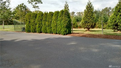 Bellingham Residential Lots & Land For Sale: 825 Jorgensen Place