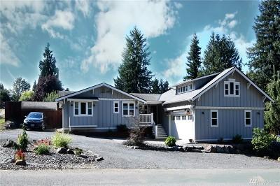 Duvall Single Family Home For Sale: 26935 NE Virginia St N