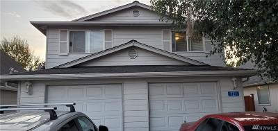 Burlington Condo/Townhouse For Sale: 721 Westpoint Dr