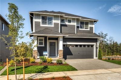 Covington Single Family Home For Sale: 20232 SE 259 (Lot 211) Place