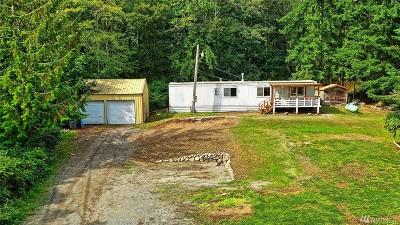 Camano Island Single Family Home For Sale: 920 Margie Ann Dr