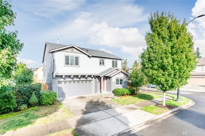 Lacey Single Family Home For Sale: 6871 Fresco Dr SE