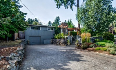Pierce County Single Family Home For Sale: 808 Alameda Ave