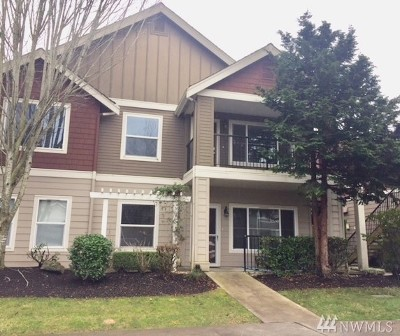 Pierce County Condo/Townhouse For Sale: 2160 Palisade Blvd #D-4