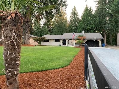 Pierce County Single Family Home For Sale: 4006 E Lakeridge Dr E