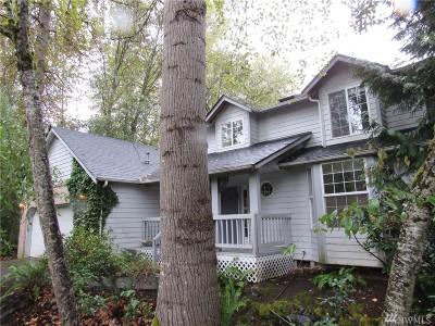 Pierce County Single Family Home For Sale: 7654 195th Av Ct E