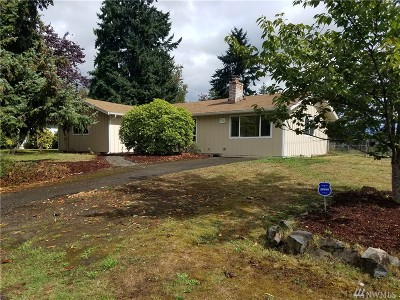 Tacoma Single Family Home For Sale: 13721 6th Av Ct S