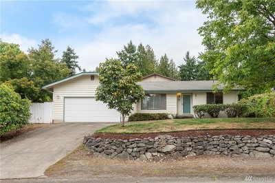 Pierce County Single Family Home For Sale: 86 17th Ave
