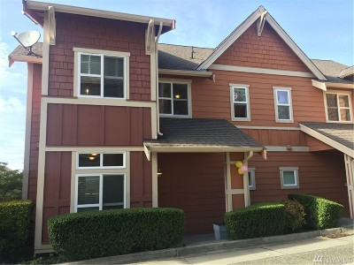 Issaquah Single Family Home For Sale: 1955 18th Place NE