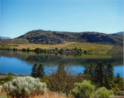 Chelan County, Douglas County Residential Lots & Land For Sale: Bailey Wy