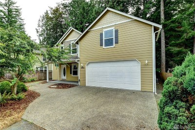 Lacey Single Family Home For Sale: 6035 37th Lane SE