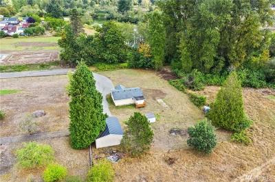 Centralia Single Family Home For Sale: 2105 Eureka Ave