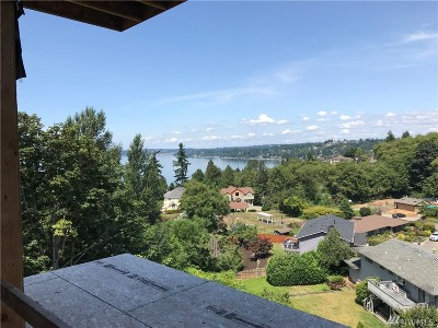 Federal Way Single Family Home For Sale: 260 SW 297th St
