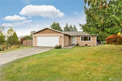 Bonney Lake Single Family Home For Sale: 22230 133rd St E