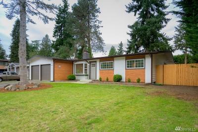 Auburn Single Family Home For Sale: 4230 S 294th St