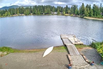Renton Single Family Home For Sale: 14106 W Lake Kathleen Dr SE