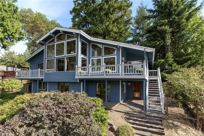 Kirkland Single Family Home For Sale: 6236 NE 129th St