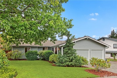 Snohomish County Single Family Home For Sale: 7316 48th Ave W