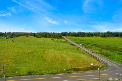 Everson Residential Lots & Land For Sale: Hampton Rd