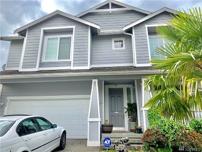 Federal Way Single Family Home For Sale: 2969 S 296th St