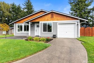 Pierce County Single Family Home For Sale: 3833 N Winnifred