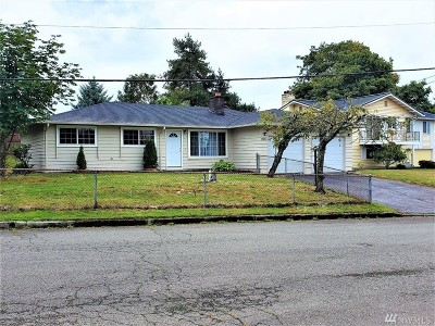 Kent Single Family Home For Sale: 22651 108th Ave SE