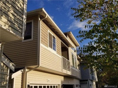Pierce County Condo/Townhouse For Sale: 2639 Erwin Ave