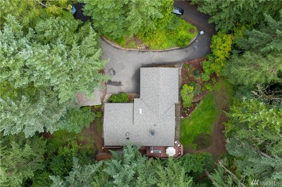Pierce County Single Family Home For Sale: 5224 43rd Ave NW