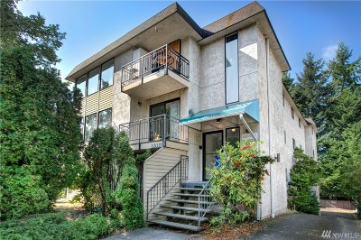 Seattle Condo/Townhouse For Sale: 12033 15th Ave NE #101