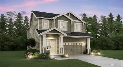 Black Diamond, Maple Valley, Covington, Kent, Auburn Single Family Home For Sale: 23519 Granite Ct #58