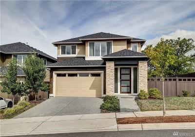 Lake Stevens Single Family Home For Sale: 7919 9th Place SE