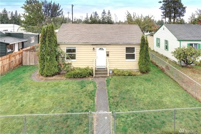 Tacoma Single Family Home For Sale: 1250 S Ridgewood Ave