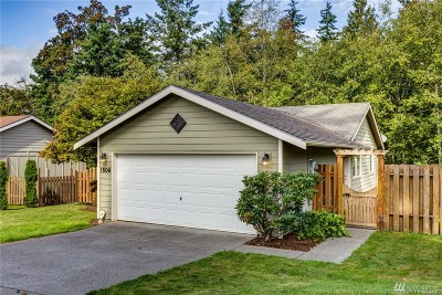 Bellingham Single Family Home For Sale: 1508 Roma Rd