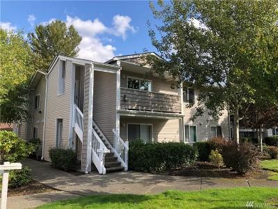Everett WA Condo/Townhouse For Sale: $250,000