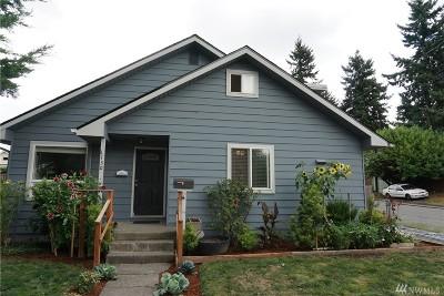 Auburn Single Family Home For Sale: 130 G St SE