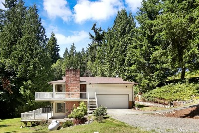 Bellingham Single Family Home For Sale: 3222 30th St