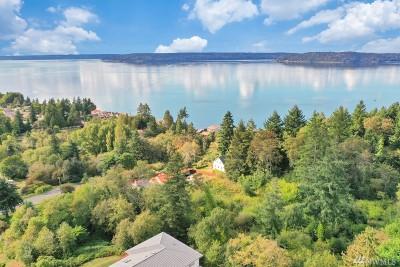 Tacoma Single Family Home For Sale: 5216 Caledonia Rd NE