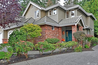 Snohomish County Single Family Home For Sale: 15606 Country Club Dr #B