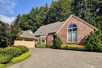 Bellevue Single Family Home For Sale: 13472 NE 12th Place