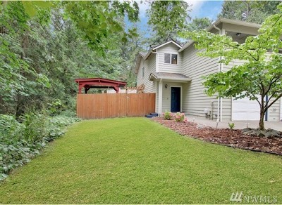 Gig Harbor Single Family Home For Sale: 5516 51st Av Ct NW