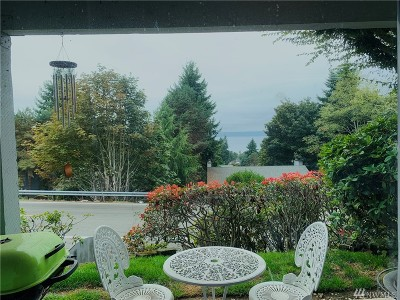 King County Condo/Townhouse For Sale: 28610 S 16th Ave #101