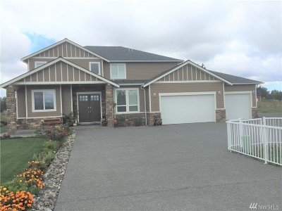 Lynden Single Family Home For Sale: 128 Meridian Meadows Lane