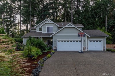 Pierce County Single Family Home For Sale: 2604 Havelock Ct